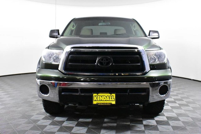 2012 Tundra Double Cab 4x2,  Pickup #RN18489A - photo 3