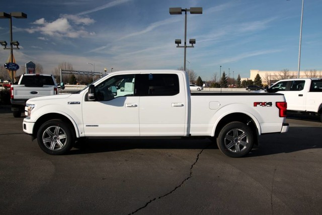 2019 F-150 SuperCrew Cab 4x4,  Pickup #RN18505 - photo 6