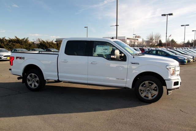 2019 F-150 SuperCrew Cab 4x4,  Pickup #RN18505 - photo 9