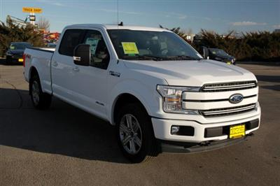2019 F-150 SuperCrew Cab 4x4,  Pickup #RN18505 - photo 3