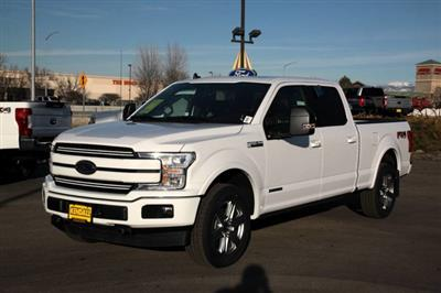 2019 F-150 SuperCrew Cab 4x4,  Pickup #RN18505 - photo 5