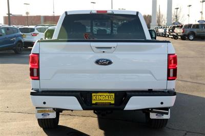 2019 F-150 SuperCrew Cab 4x4,  Pickup #RN18505 - photo 8