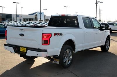 2019 F-150 SuperCrew Cab 4x4,  Pickup #RN18505 - photo 2