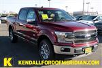 2019 F-150 SuperCrew Cab 4x4,  Pickup #RN18513 - photo 1