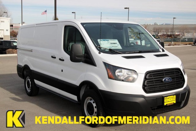 2019 Transit 150 Low Roof 4x2,  Empty Cargo Van #RN18515 - photo 1