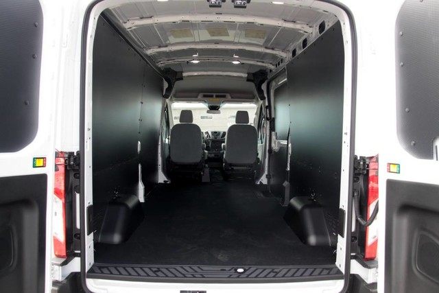 2019 Transit 150 Med Roof 4x2,  Empty Cargo Van #RN18516 - photo 1