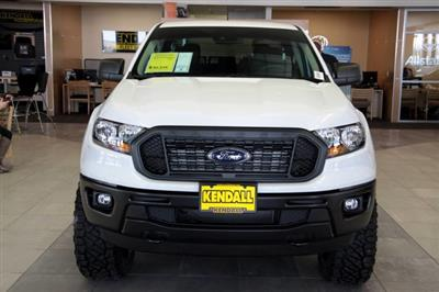 2019 Ranger SuperCrew Cab 4x4,  Pickup #RN18531 - photo 3