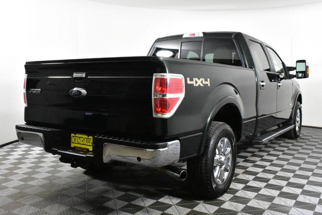 2014 F-150 SuperCrew Cab 4x4,  Pickup #RN18566A - photo 7