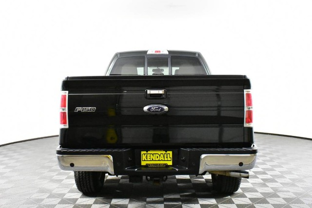 2014 F-150 SuperCrew Cab 4x4,  Pickup #RN18566A - photo 8