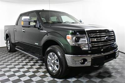 2014 F-150 SuperCrew Cab 4x4,  Pickup #RN18566A - photo 4