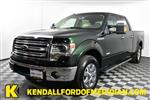 2014 F-150 SuperCrew Cab 4x4,  Pickup #RN18566A - photo 1