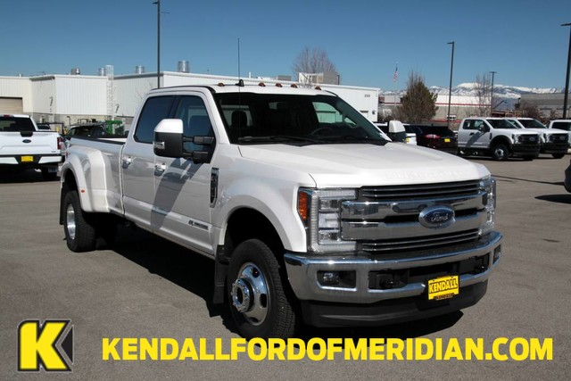 2019 F-350 Crew Cab DRW 4x4,  Pickup #RN18582 - photo 1