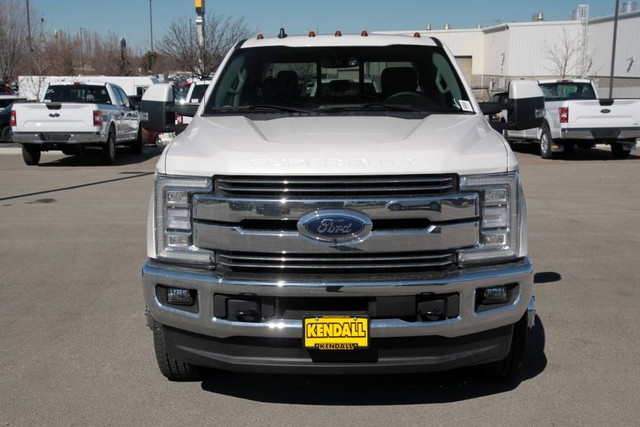 2019 F-350 Crew Cab DRW 4x4,  Pickup #RN18582 - photo 4