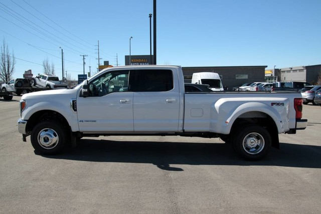 2019 F-350 Crew Cab DRW 4x4,  Pickup #RN18582 - photo 6