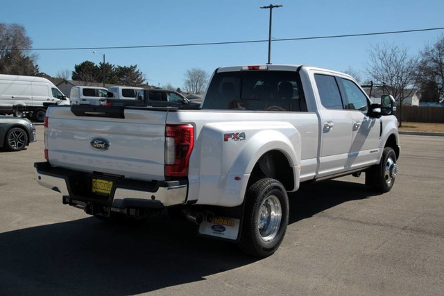 2019 F-350 Crew Cab DRW 4x4,  Pickup #RN18582 - photo 2