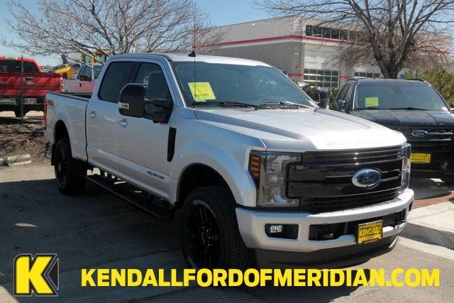 2019 F-250 Crew Cab 4x4,  Pickup #RN18588 - photo 1