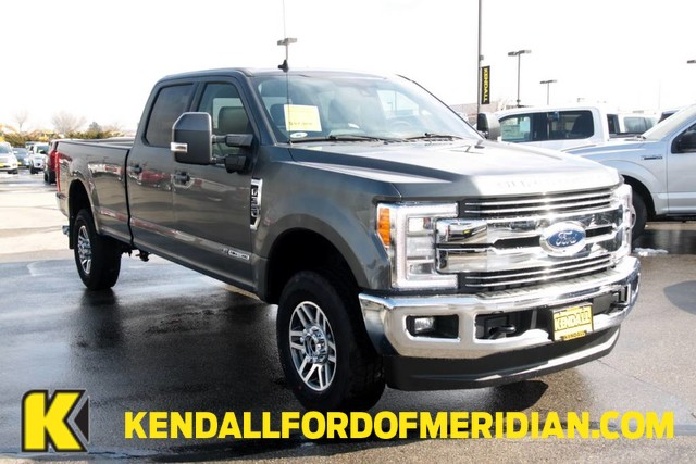 2019 F-350 Crew Cab 4x4,  Pickup #RN18629 - photo 1