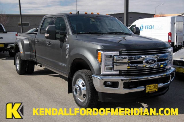 2019 F-350 Crew Cab DRW 4x4,  Pickup #RN18630 - photo 1