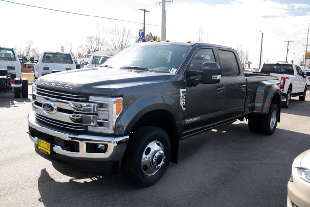 2019 F-350 Crew Cab DRW 4x4,  Pickup #RN18630 - photo 5