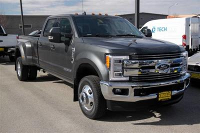 2019 F-350 Crew Cab DRW 4x4,  Pickup #RN18630 - photo 3