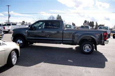 2019 F-350 Crew Cab DRW 4x4,  Pickup #RN18630 - photo 6