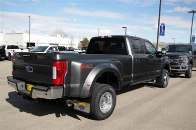 2019 F-350 Crew Cab DRW 4x4,  Pickup #RN18630 - photo 2