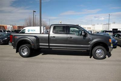 2019 F-350 Crew Cab DRW 4x4,  Pickup #RN18630 - photo 9