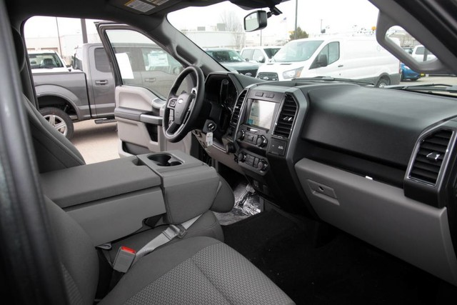 2019 F-150 SuperCrew Cab 4x4,  Pickup #RN18659 - photo 19