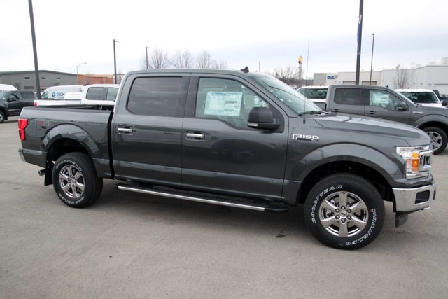 2019 F-150 SuperCrew Cab 4x4,  Pickup #RN18659 - photo 22