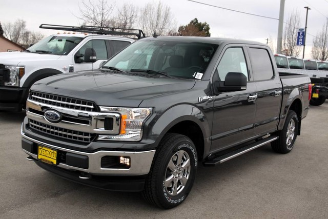 2019 F-150 SuperCrew Cab 4x4,  Pickup #RN18659 - photo 5
