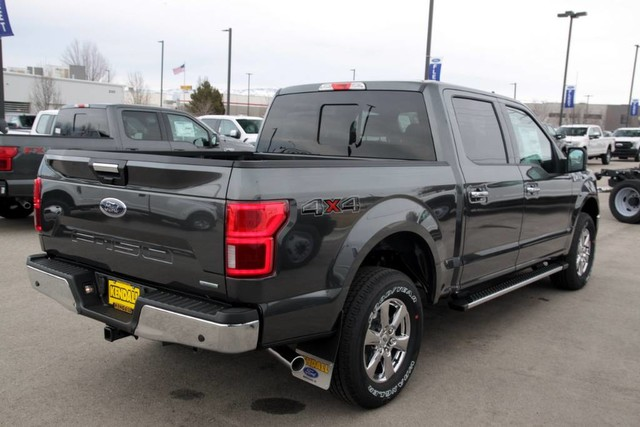2019 F-150 SuperCrew Cab 4x4,  Pickup #RN18659 - photo 2