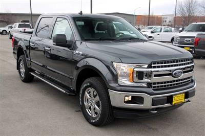 2019 F-150 SuperCrew Cab 4x4,  Pickup #RN18659 - photo 3