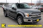2019 F-150 SuperCrew Cab 4x4,  Pickup #RN18659 - photo 1