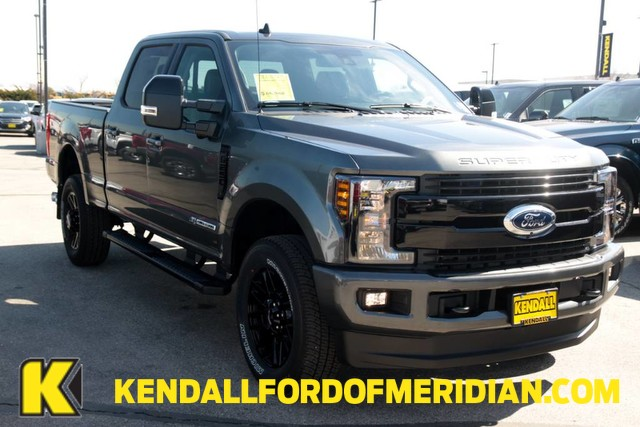 2019 F-250 Crew Cab 4x4,  Pickup #RN18661 - photo 1