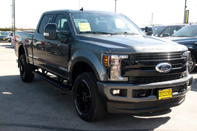 2019 F-250 Crew Cab 4x4,  Pickup #RN18661 - photo 3