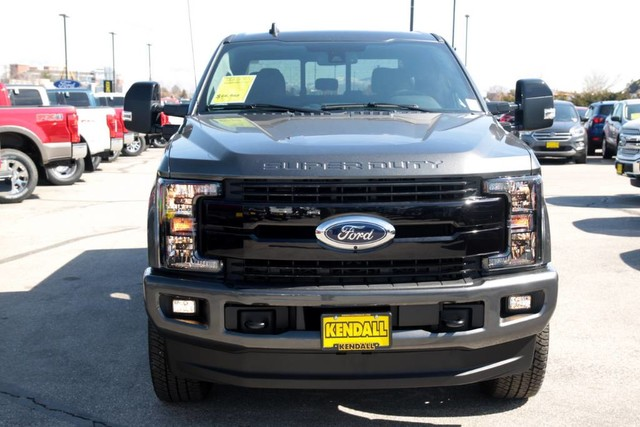 2019 F-250 Crew Cab 4x4,  Pickup #RN18661 - photo 4