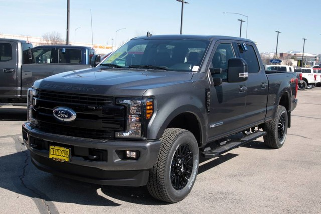 2019 F-250 Crew Cab 4x4,  Pickup #RN18661 - photo 5