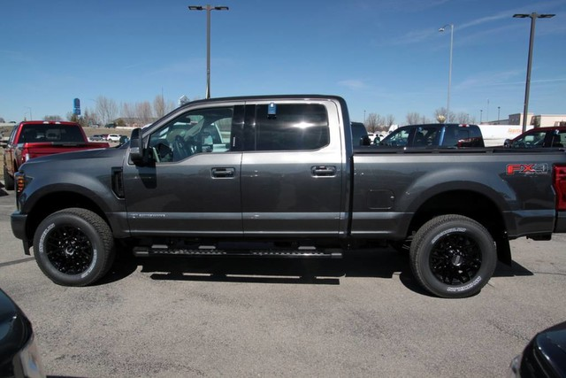 2019 F-250 Crew Cab 4x4,  Pickup #RN18661 - photo 6