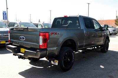 2019 F-250 Crew Cab 4x4,  Pickup #RN18661 - photo 2