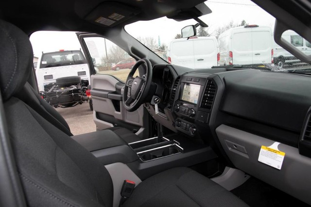 2019 F-150 SuperCrew Cab 4x4,  Pickup #RN18664 - photo 16