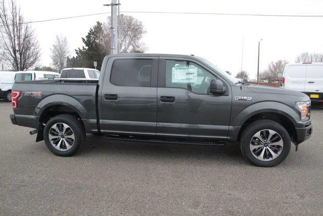 2019 F-150 SuperCrew Cab 4x4,  Pickup #RN18664 - photo 9