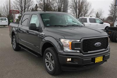 2019 F-150 SuperCrew Cab 4x4,  Pickup #RN18664 - photo 3
