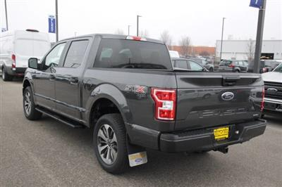 2019 F-150 SuperCrew Cab 4x4,  Pickup #RN18664 - photo 7