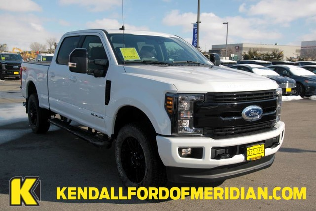 2019 F-250 Crew Cab 4x4,  Pickup #RN18687 - photo 1