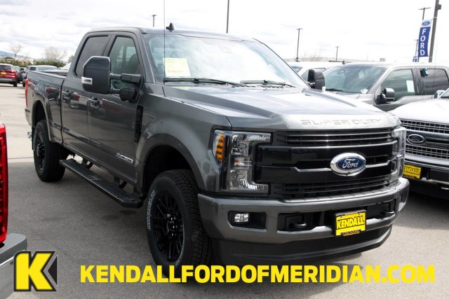 2019 F-250 Crew Cab 4x4,  Pickup #RN18688 - photo 1