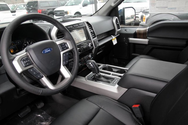 2019 F-150 SuperCrew Cab 4x4,  Pickup #RN18745 - photo 15
