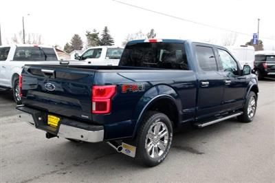 2019 F-150 SuperCrew Cab 4x4,  Pickup #RN18745 - photo 2