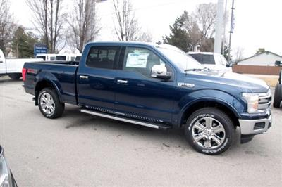 2019 F-150 SuperCrew Cab 4x4,  Pickup #RN18745 - photo 9