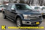 2019 F-150 SuperCrew Cab 4x4,  Pickup #RN18745 - photo 1