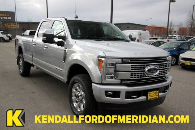 2019 F-350 Crew Cab 4x4,  Pickup #RN18761 - photo 1